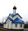 Храм Покрова в Толстопальцево