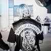 tv - Sons of Anarchy have back
