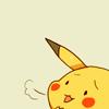 pikachu → kyaaaaahhhh