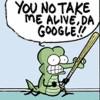 da google
