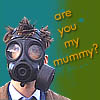 Laney: 10: Mummy