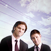 sherrilina: Sam 'n' Dean (Supernatural)