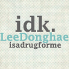 idk-dh