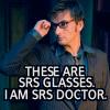 SRS DOCTOR