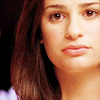 Glee | Rachel | Maybe