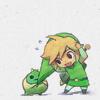 claz: [Legend of Zelda] - Link play