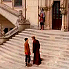 I Blame the Dutch: Merlin - m/a: boys onna steps