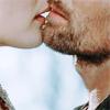 Aragorn/Arwen Kiss