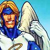 Archangel || Warren Worthington III || Angel: so cute