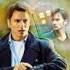 DW Ten Jack TARDIS