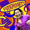 lost - superhappyfuntime