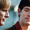 merlin | merlin/arthur | look