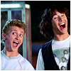 Bill & Ted: Excellent!