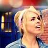 Shut up and smile: TV // Dr. Who // Rose is awesomed