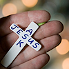 ask Jesus