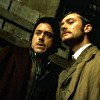 Holmes - holmes & watson