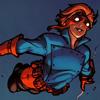 Comics: Rikki!