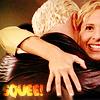 Jen: Spuffy squee