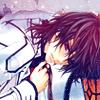 Vampire Knight :: Silver Kaname