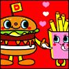 burgerfries