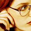 The X-Files // Scully Glasses