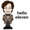 brewsternorth: eleven