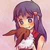 Hikari and Eevee