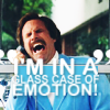 Anchorman/Glass Case of Emotion