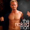 cosmic: HIMYM: Barney the naked man