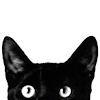 Anonymity Blaize: cat