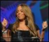 Mariah Drunk
