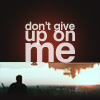 arabesquee: district 9: wikus: don't give up