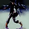 mac: dancing