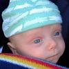 Dexter: Blue eyes