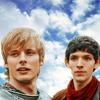Luana: Merlin|Arthur