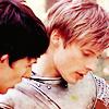 Kat: Merlin/Arthur