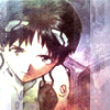 Shinji Ikari - Beautiful World