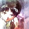 Shinji Ikari - Beautiful World