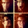 mgg; funny faces