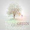 KIRA  WU: Green_Tree