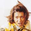 SMAP ☂ Kimura caution