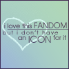 Fandom - No Icon