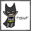 Tangles: Batman