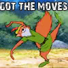 Got the Moves