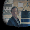 Timothy McGee/Sean Murray Icons