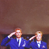 SG1 || standing beside you