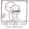 make you smile