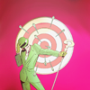 Ladiesman217: riddler ◦ the one that asks the riddles