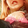 Buffy: bad day