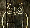 bayou sign owl